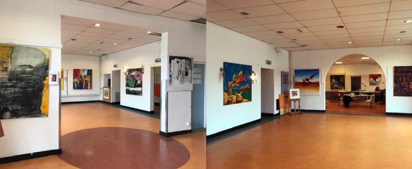 PaF galerij geopend!